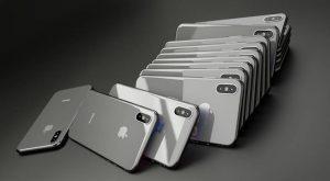 Hoe duur is een iPhone? Je vindt het hier!