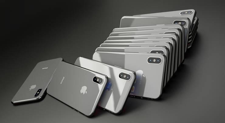 Hoe duur is een iPhone
