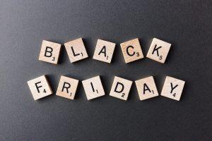 Black Friday: Kom er alles over te weten