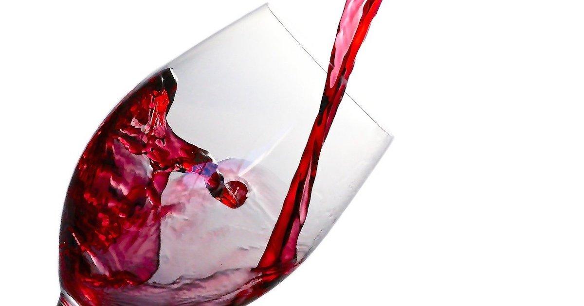 Is het al tijd voor wijn?